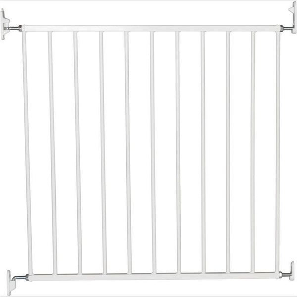 Baby Dan safety gates Baby Dan No Trip Safety Gate 52214-2400-104