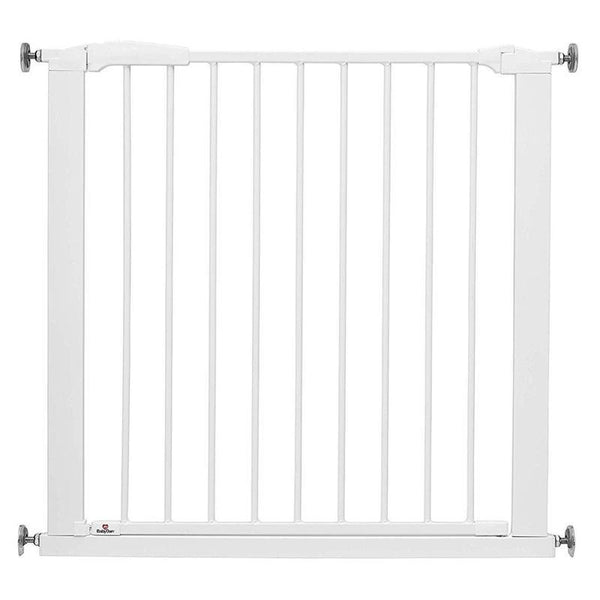 Baby Dan safety gates Baby Dan Perfect Close Baby Gate 61014-2400-01