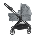 Baby Jogger baby carrycots Baby Jogger City Tour Lux Carrycot Slate 18-26-009