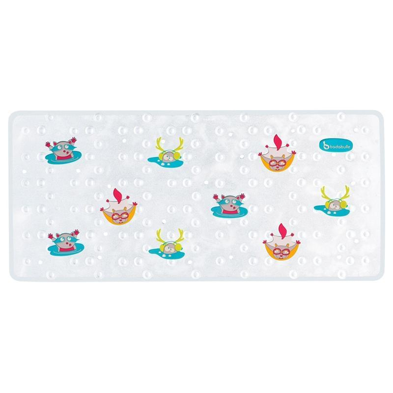 Babymoov baby bathing Babymoov Badabulle Extra Long Bath Mat Mountains B023012