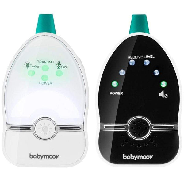 Babymoov baby monitors Babymoov Easy Care Audio Baby Monitor A014015