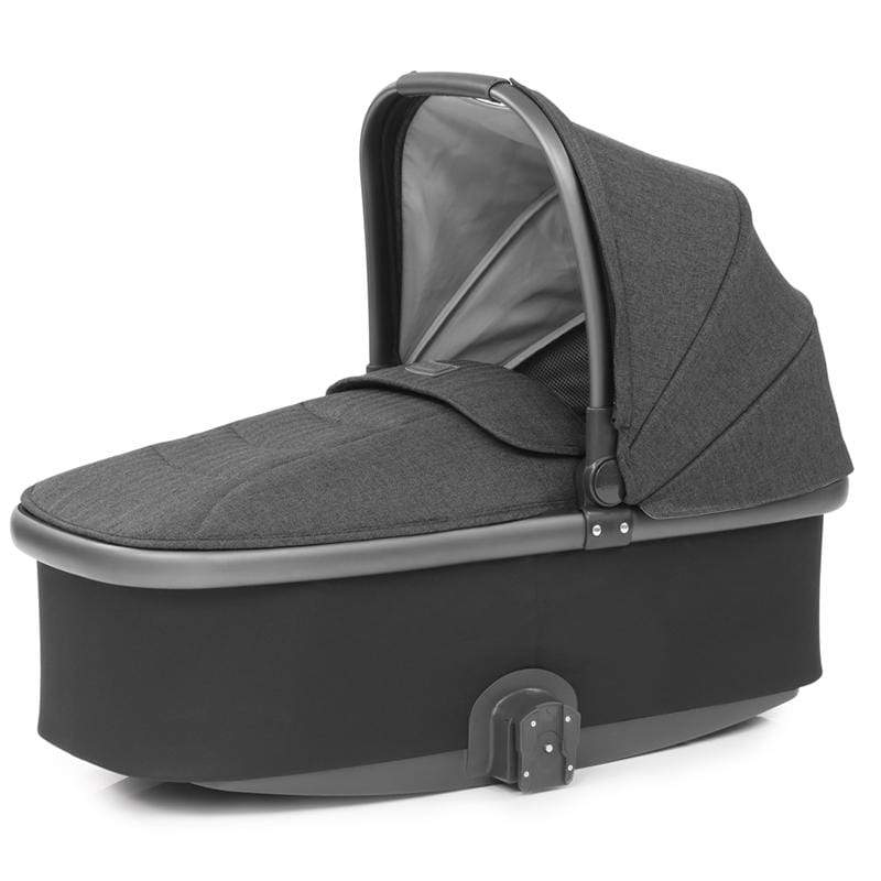 BabyStyle baby carrycots Babystyle Oyster3 Carrycot Pepper O3CCPP