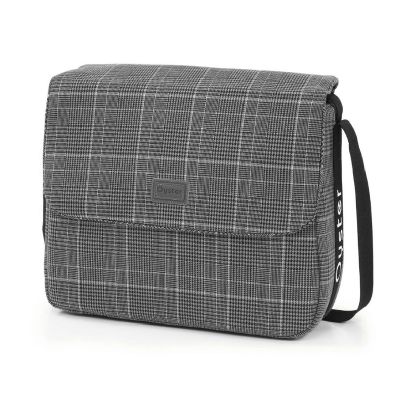 BabyStyle changing bags BabyStyle Oyster3 Changing Bag Manhattan Grey O3CBMA