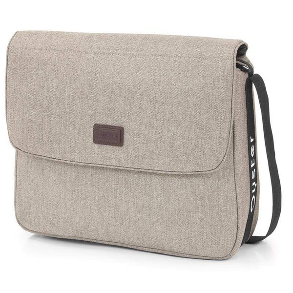 BabyStyle changing bags BabyStyle Oyster3 Changing Bag Pebble O3CBPE