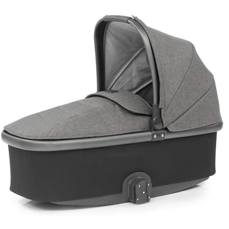 BabyStyle travel systems Babystyle Oyster 3 Luxury Bundle City Grey/Mercury 6474-GRY-MCY