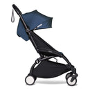 BabyZen baby pushchairs BabyZen YoYo2 6m+ Stroller Black/Air France Blue 6160-BLK-AFB