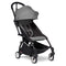 BabyZen baby pushchairs BabyZen YoYo2 All-You-Need Bundle Black/Grey 6529-BLK-GRY