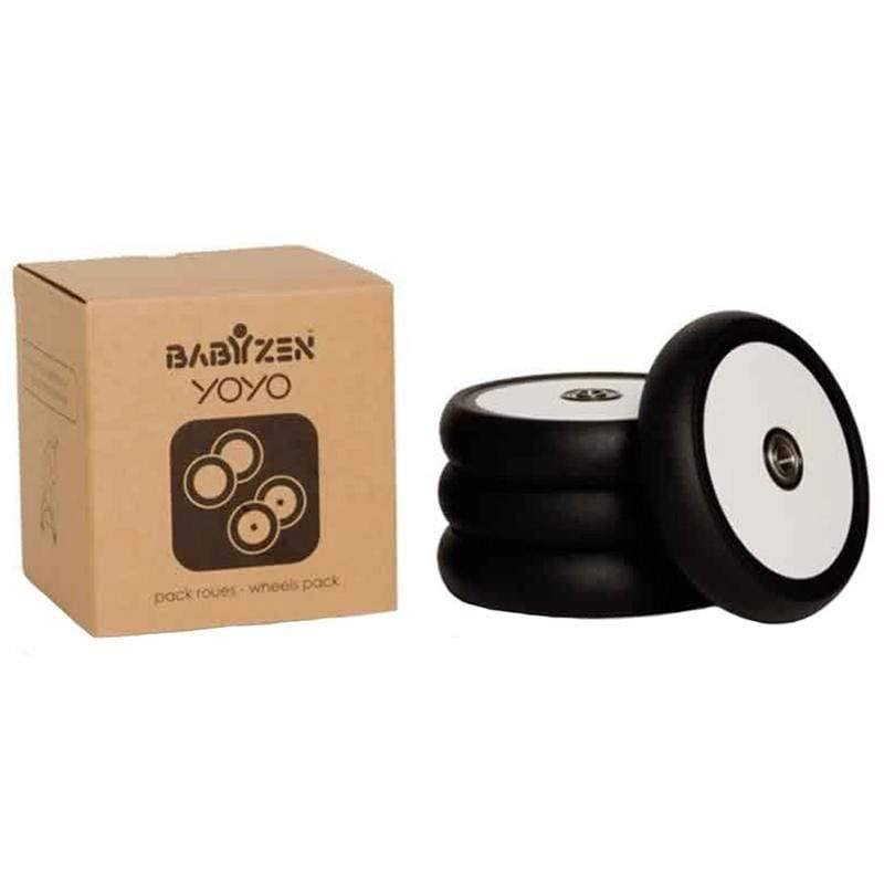 BabyZen buggy accessories Babyzen YoYo Wheels Pack BZ10201-01