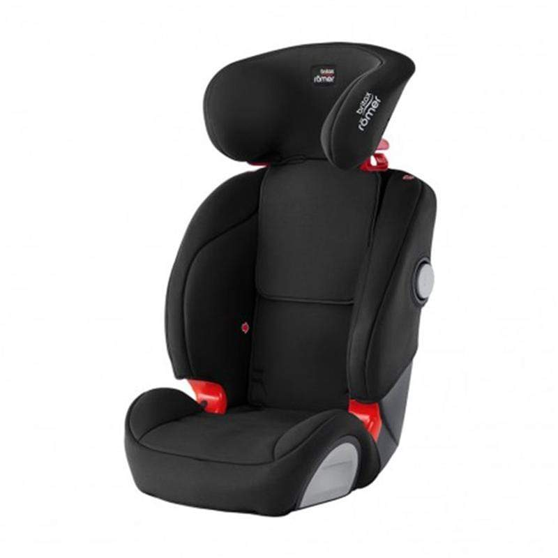 Britax combination car seats Britax Evolva 123 SL SICT Car Seat Cosmos Black 2000025423