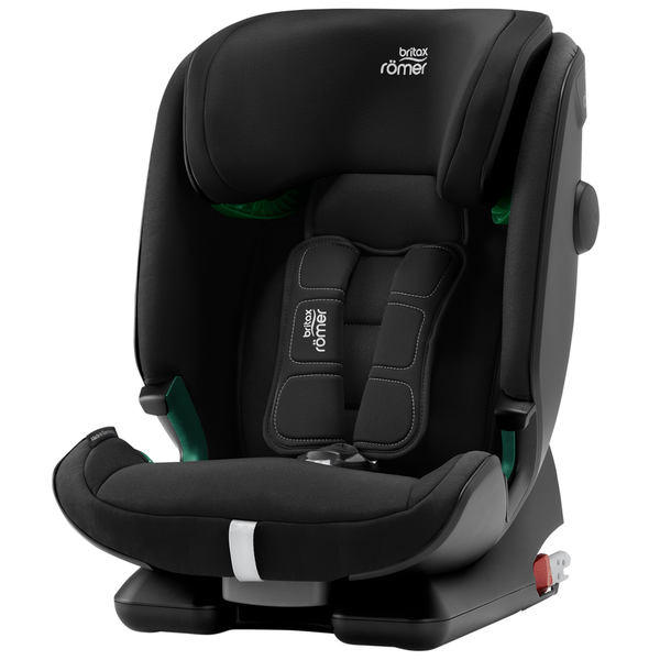 Britax combination car seats Britax-Romer Advansafix i-Size Cosmos Black 2000033491