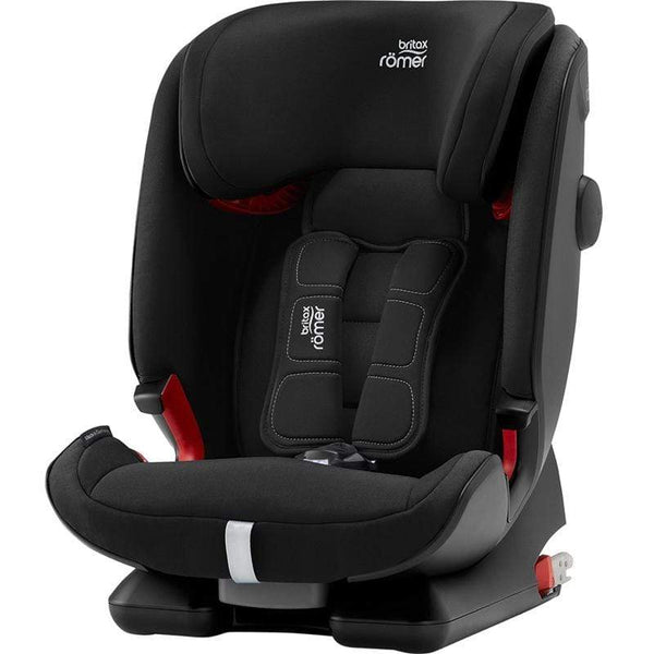 Britax combination car seats Britax Romer Advansafix IV R Cosmos Black 2000028885