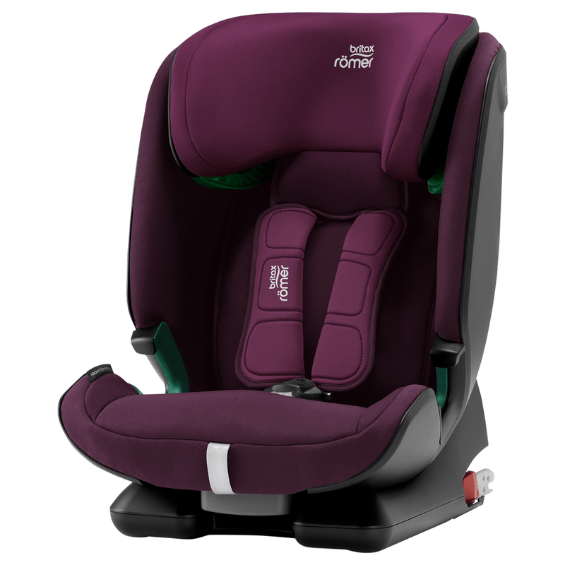 Britax combination car seats Britax-Romer Advansafix M i-Size Burgundy Red 2000034308