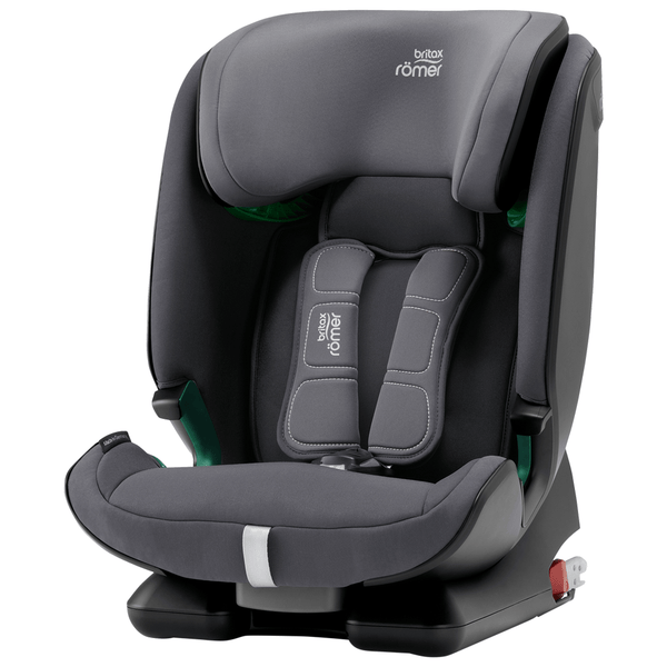 Britax forward facing car seats Britax-Romer Advansafix M i-Size Storm Grey 2000034306