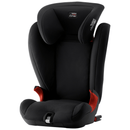 Britax highback booster seats Britax Kidfix SL Group 2/3 Highback Booster Cosmos Black 2000022486