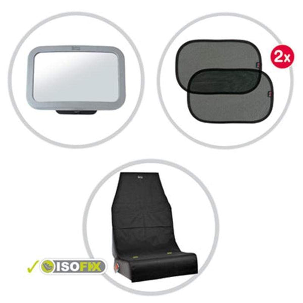Britax in car comfort & safety Britax Car Seat Accessory Bundle 2000010114