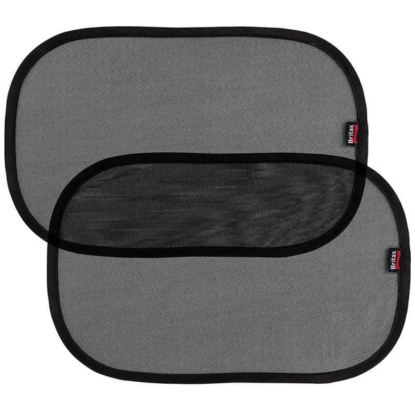 Britax in car comfort & safety Britax EZ Cling Window Shades 2000009539
