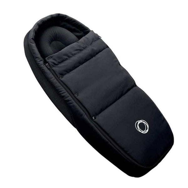 Bugaboo baby carrycots Bugaboo Bee Baby Bamboo Cocoon Black 581313ZW01