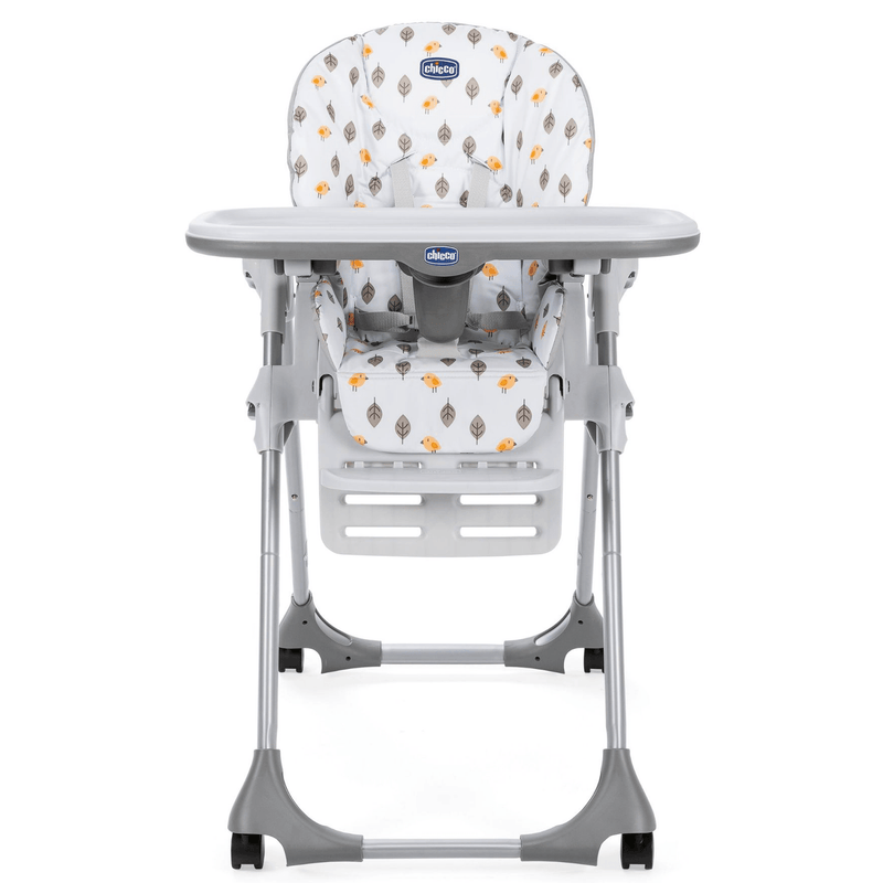 Chicco baby highchairs Chicco Polly Easy Highchair Romantic 00079565430930