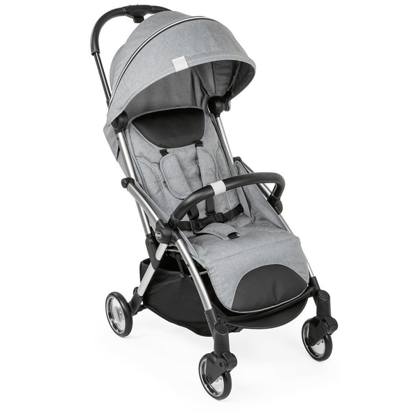 Chicco baby pushchairs Chicco Goody Stroller Cool Grey 00079861190930