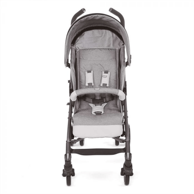 Chicco baby pushchairs Chicco Liteway3 Stroller Titanium