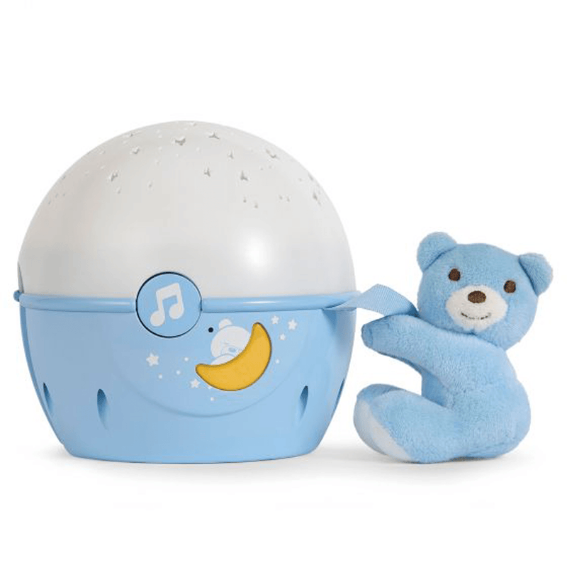 Chicco nightlights Chicco Next2Stars Sleep Aid Blue 00007647200000