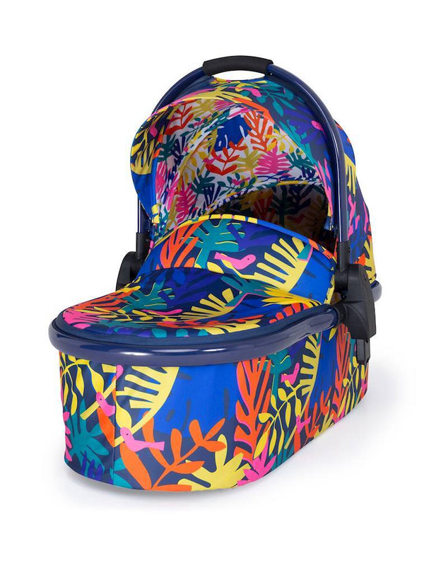 Cosatto baby carrycots Cosatto Wowee Carrycot Club Tropicana CT4606