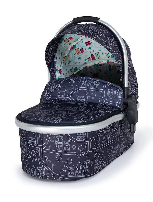 Cosatto baby carrycots Cosatto Wowee Carrycot My Town CT4604