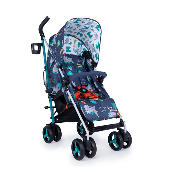 Cosatto baby pushchairs Cosatto Supa 3 Pushchair Dragon Kingdom CT4379