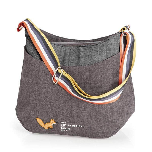 Cosatto changing bags Cosatto Delux Changing Bag Mister Fox CT3939A