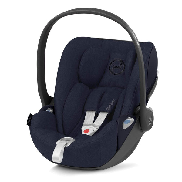 Cybex baby car seats Cybex Cloud Z i-Size Nautical Blue Plus 2020 Collection 520000035