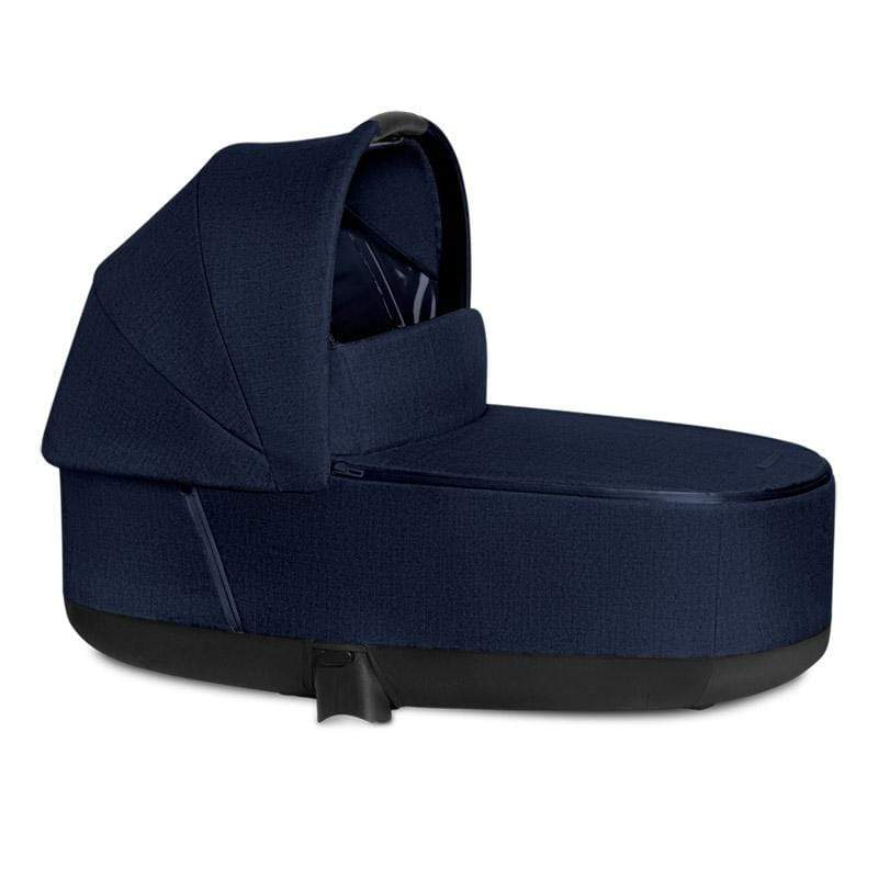 Cybex baby carrycots Cybex Priam Lux Carrycot Plus Midnight Blue 519004125