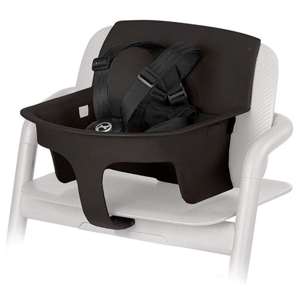 Cybex baby highchairs Cybex LEMO Baby Set Infinity Black 518001527