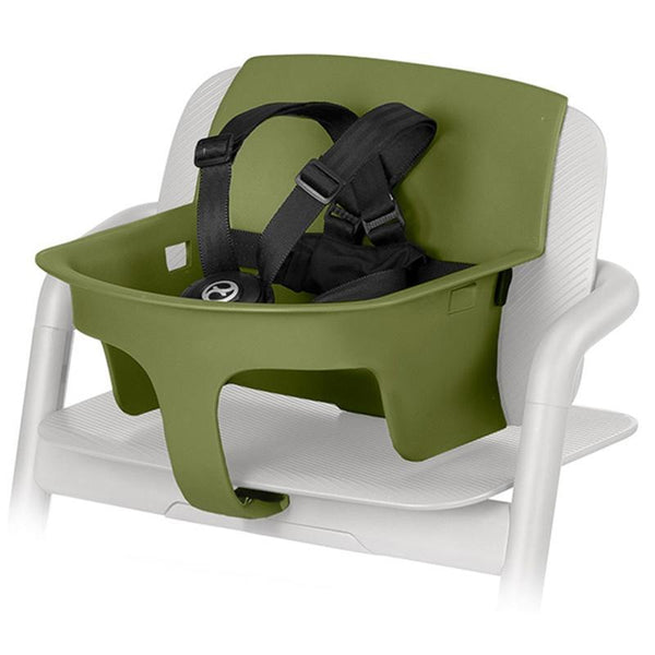 Cybex baby highchairs Cybex LEMO Baby Set Outback Green 518001519