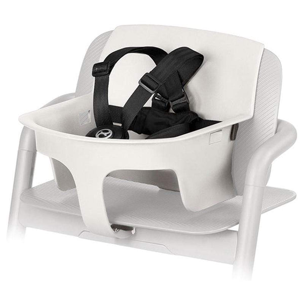 Cybex baby highchairs Cybex LEMO Baby Set Porcelaine White 518001525