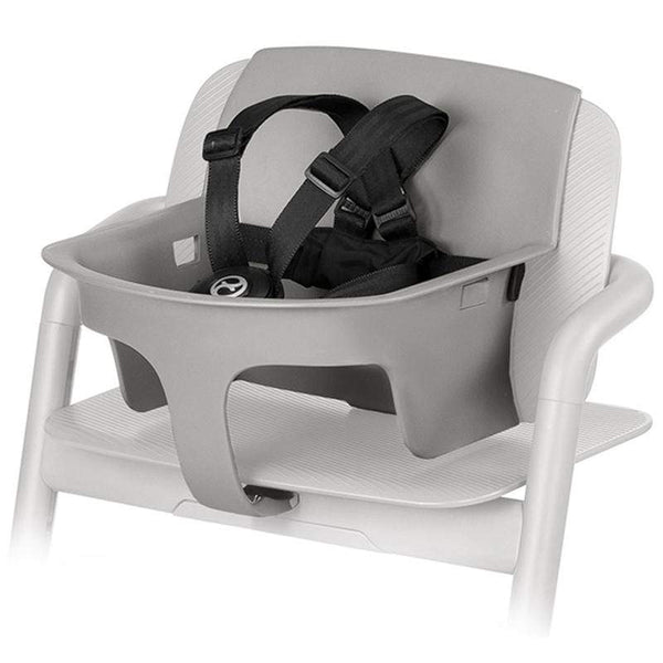 Cybex baby highchairs Cybex LEMO Baby Set Storm Grey 518002081