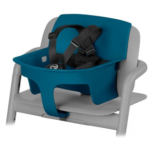 Cybex baby highchairs Cybex LEMO Baby Set Twilight Blue 518001523