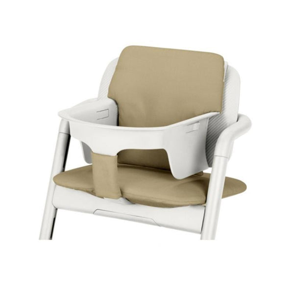 Cybex baby highchairs Cybex LEMO Comfort Inlay Pale Beige 518002382