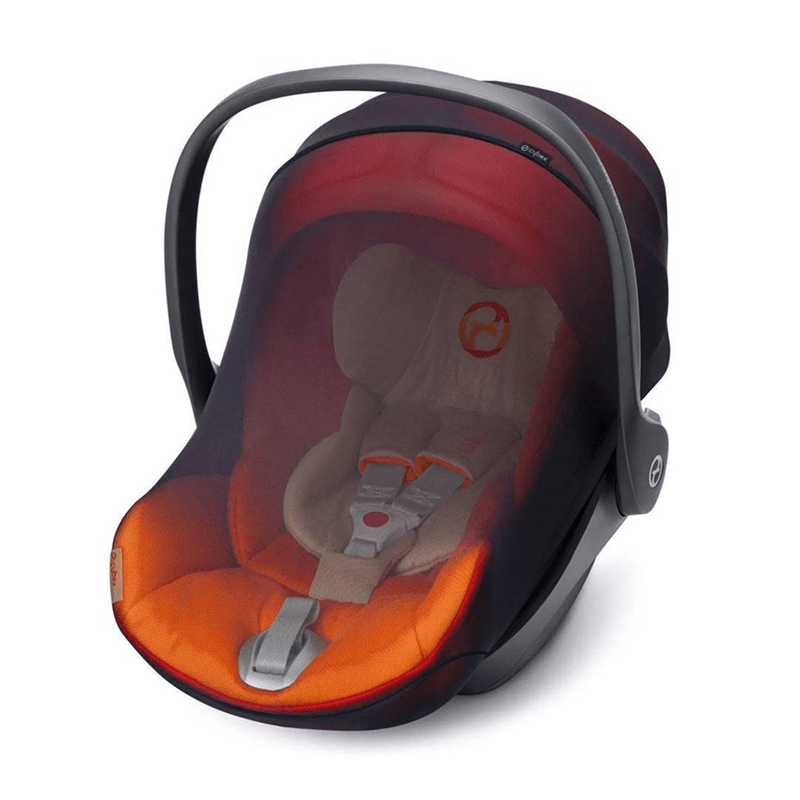 Cybex car seat raincovers Cybex Aton/Cloud Q Insect Net 516405002