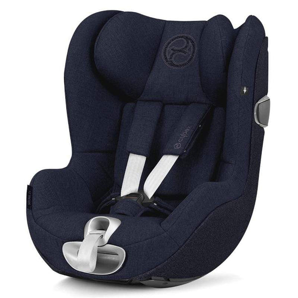 Cybex forward facing car seats Cybex Sirona Z Plus i-Size Car Seat Nautical Blue 520001029