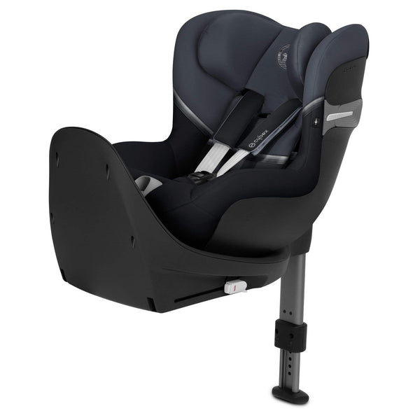 Cybex i-Size car seats Copy of Cybex Sirona S i-Size Car Seat Graphite Black 520000511