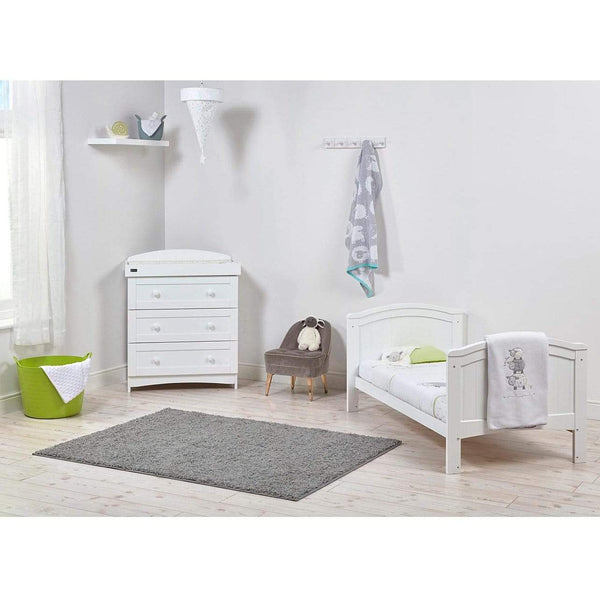 East Coast cot bed room sets East Coast Alby 2 Piece Roomset 9156RS