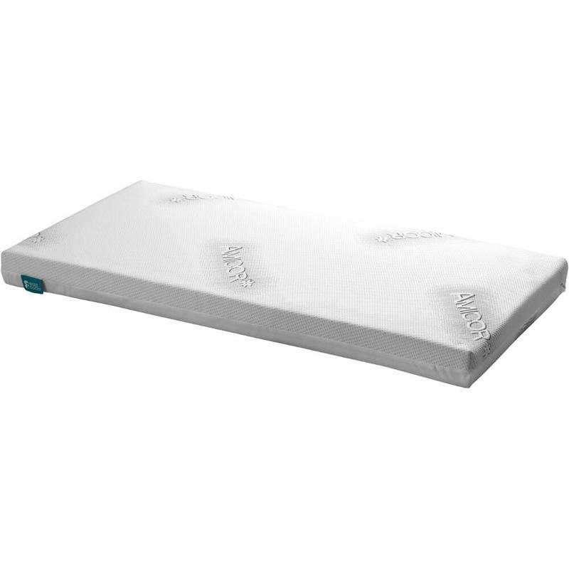 East Coast cot mattresses East Coast Cleaner Sleep Spring Cot Mattress 8564