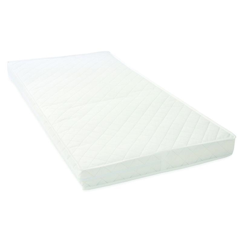 East Coast cot mattresses East Coast Pocket Spring Cot Mattress 7956