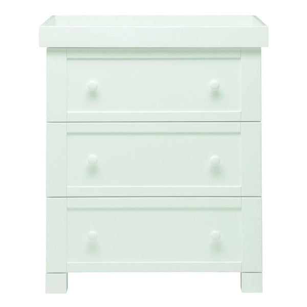 East Coast dressers & changers East Coast Montreal Dresser White 6898W