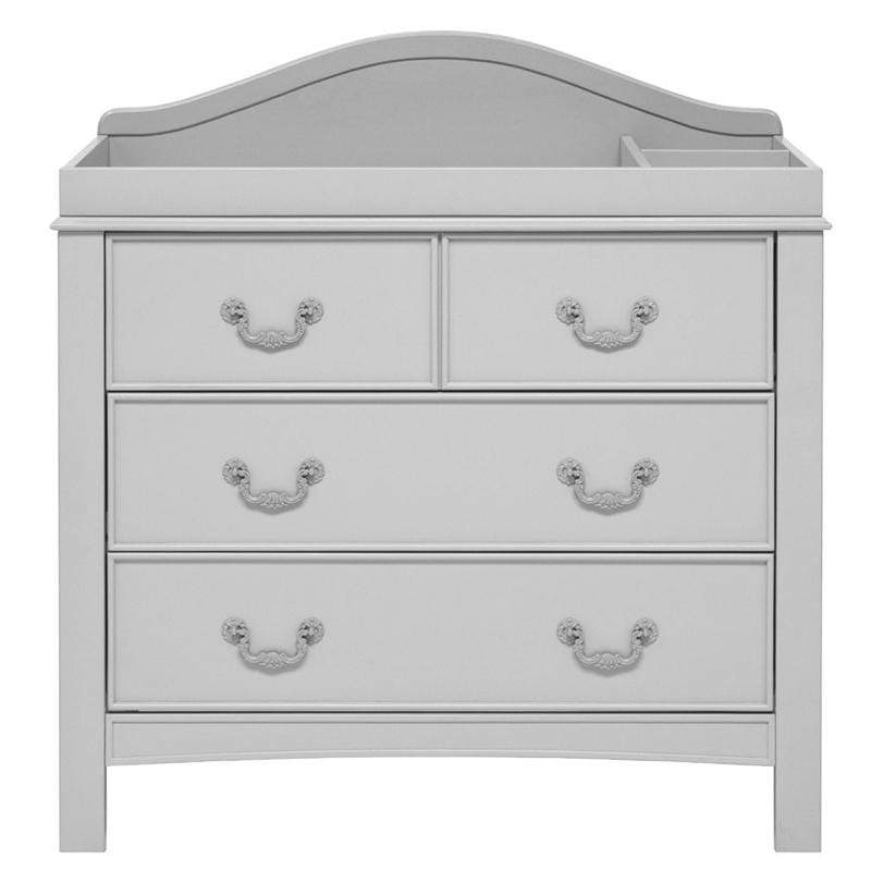 East Coast dressers & changers East Coast Toulouse Dresser 7839