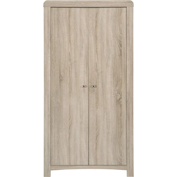 East Coast nursery wardrobes East Coast Fontana Wardrobe 7746