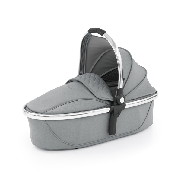 egg baby carrycots egg2 Carrycot Monument Grey E2CCMG