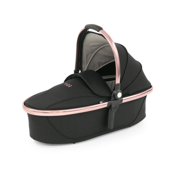 egg baby carrycots egg2 Carrycot Special Edition Diamond Black E2CCDB