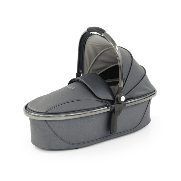 egg baby carrycots egg2 Carrycot Special Edition Jurassic Grey E2CCJG