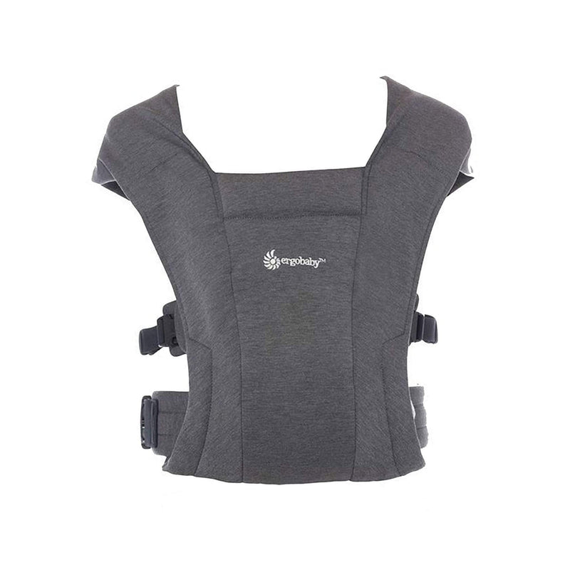 Ergobaby baby carriers Ergobaby Embrace Carrier in Heather Grey BCEMAGRY